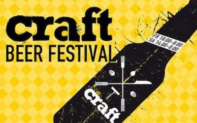 Schmitzz auf dem CRAFT Festival